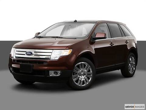 2009 Ford Edge for sale at Moser Motors Of Portland in Portland IN