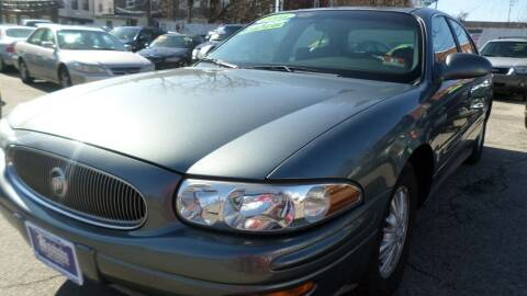 2005 Buick LeSabre for sale at Autobahn Motor Group in Philadelphia PA