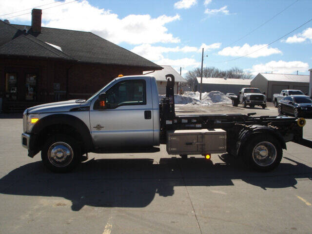 2016 Ford F-550 Super Duty for sale at Quality Auto Sales in Wayne NE