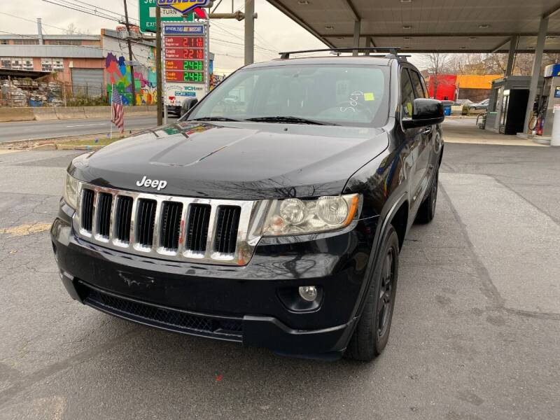 2011 Jeep Grand Cherokee for sale at Exotic Automotive Group in Jersey City NJ