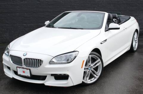 2013 BMW 6 Series for sale at Kings Point Auto in Great Neck NY