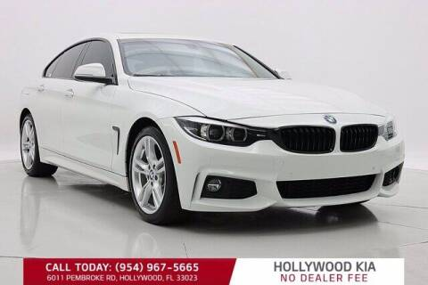 2018 BMW 4 Series for sale at JumboAutoGroup.com in Hollywood FL