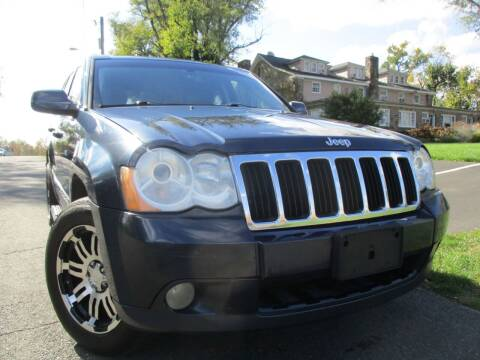 2009 Jeep Grand Cherokee for sale at A+ Motors LLC in Leesburg VA
