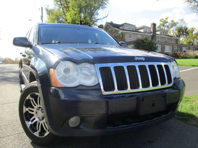 2009 Jeep Grand Cherokee for sale at A+ Motors LLC in Leesburg VA