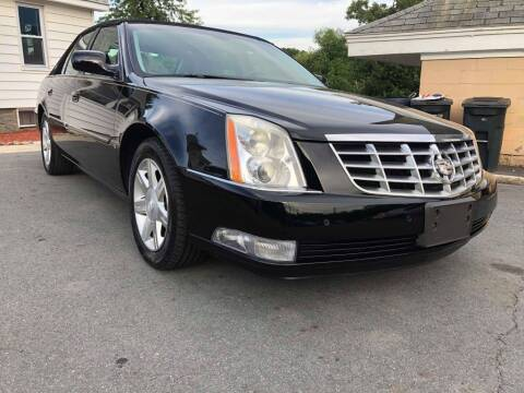 2006 Cadillac DTS for sale at Dracut's Car Connection in Methuen MA