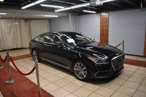 2018 Genesis G80 for sale at Adams Auto Group Inc. in Charlotte NC