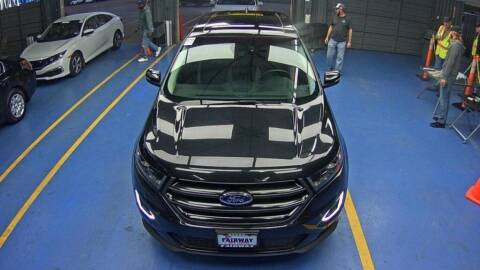 2015 Ford Edge for sale at Smart Chevrolet in Madison NC