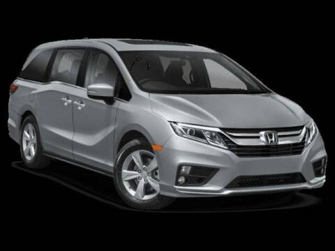 2020 Honda Odyssey for sale at EAG Auto Leasing in Marlboro NJ