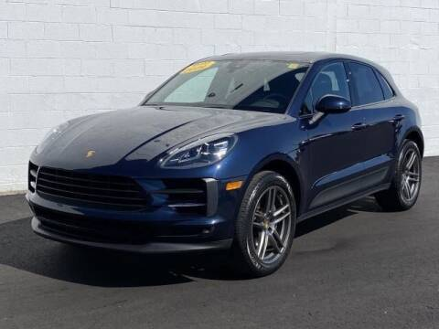 2019 Porsche Macan for sale at TEAM ONE CHEVROLET BUICK GMC in Charlotte MI