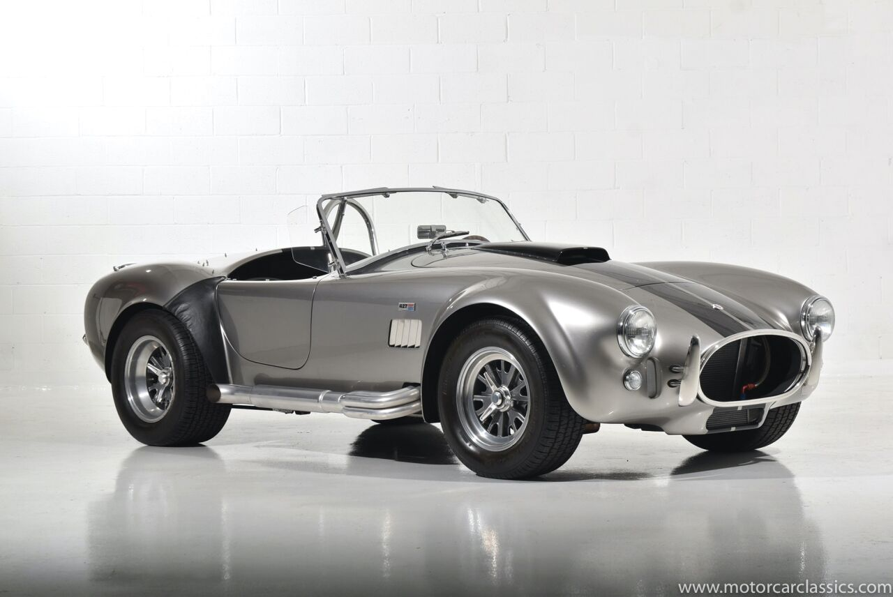 Used Shelby Cobra For Sale Carsforsale Com