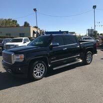 2015 GMC Sierra 1500 for sale at Lion's Auto INC in Denver CO