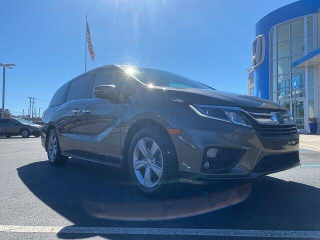2019 Honda Odyssey for sale at Southern Auto Solutions - Lou Sobh Honda in Marietta GA