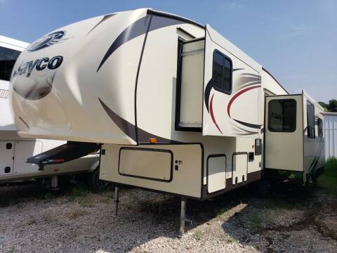 2016 Jayco jayco 28.5 RSTS for sale at Ultimate RV in White Settlement TX