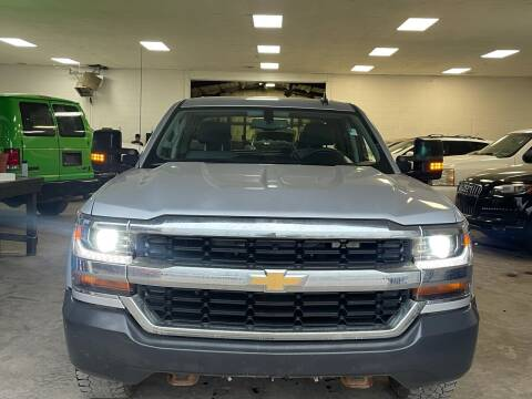 2016 Chevrolet Silverado 1500 for sale at Ricky Auto Sales in Houston TX