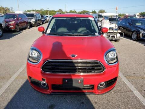 2020 MINI Countryman for sale at Auto Finance of Raleigh in Raleigh NC
