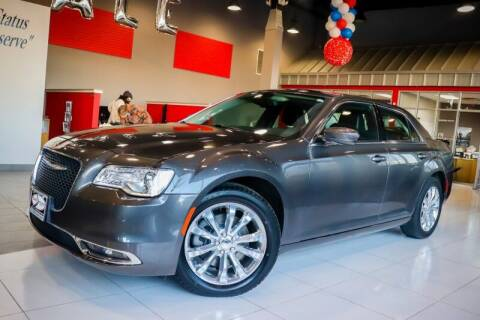 2016 Chrysler 300 for sale at Quality Auto Center of Springfield in Springfield NJ