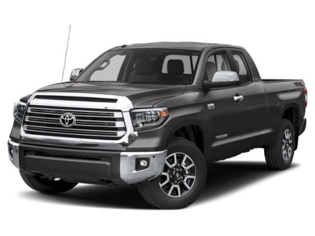 2021 Toyota Tundra for sale in Westbury, NY