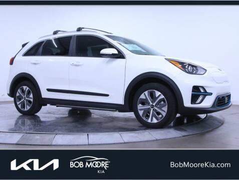 2021 Kia Niro EV for sale at Bob Moore Kia in Oklahoma City OK