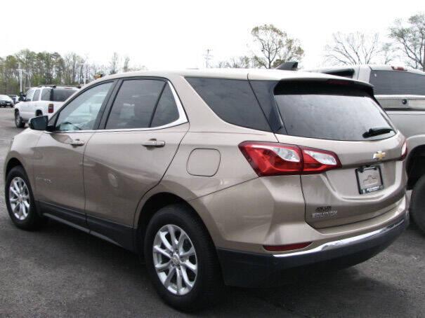 2019 Chevrolet Equinox for sale at Joe Lee Chevrolet in Clinton AR