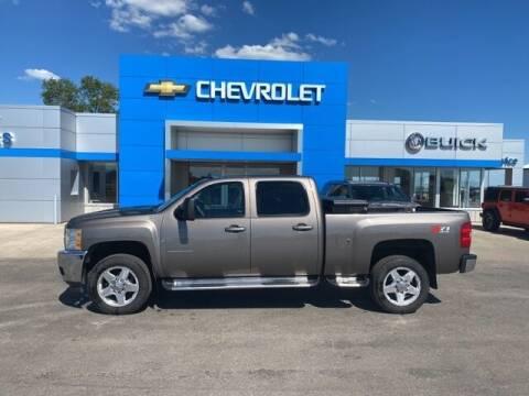 2014 Chevrolet Silverado 2500HD for sale at Finley Motors in Finley ND