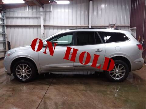 2015 Buick Enclave for sale at East Coast Auto Source Inc. in Bedford VA