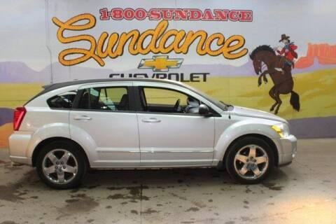 2008 Dodge Caliber for sale at Sundance Chevrolet in Grand Ledge MI