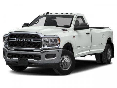 2022 RAM Ram Pickup 3500 for sale at Robert Loehr Chrysler Dodge Jeep Ram in Cartersville GA