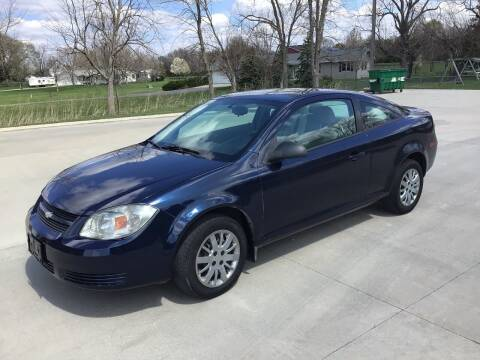 2009 Chevrolet Cobalt for sale at Bam Motors in Dallas Center IA