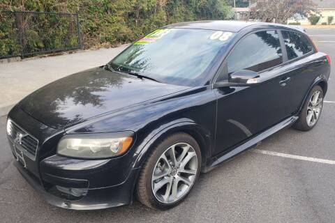 2008 Volvo C30 for sale at TOP Auto BROKERS LLC in Vancouver WA
