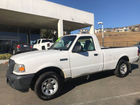 2008 Ford Ranger for sale at Autos Wholesale in Hayward CA