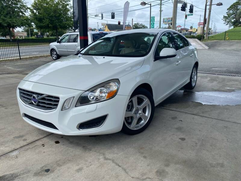 2013 Volvo S60 for sale at Michael's Imports in Tallahassee FL