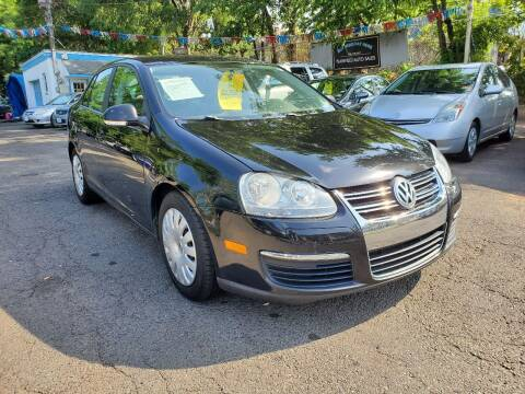 2008 Volkswagen Jetta for sale at New Plainfield Auto Sales in Plainfield NJ