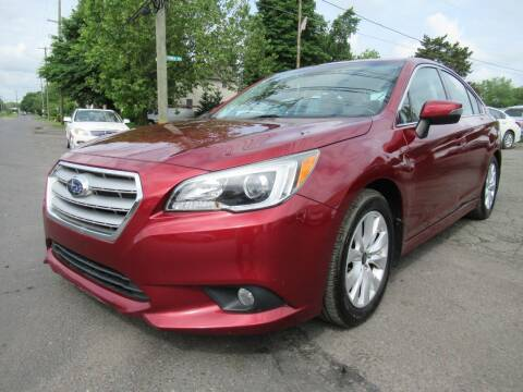 2016 Subaru Legacy for sale at PRESTIGE IMPORT AUTO SALES in Morrisville PA