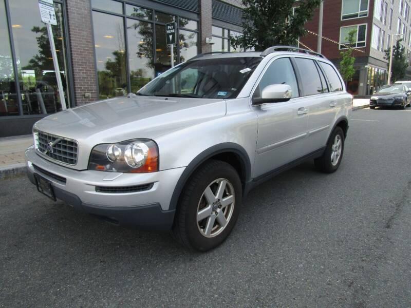 2007 Volvo XC90 for sale at Boston Auto Sales in Brighton MA