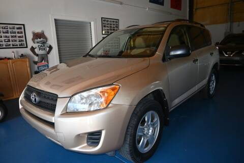 2009 Toyota RAV4 for sale at Thurston Auto and RV Sales in Clermont FL