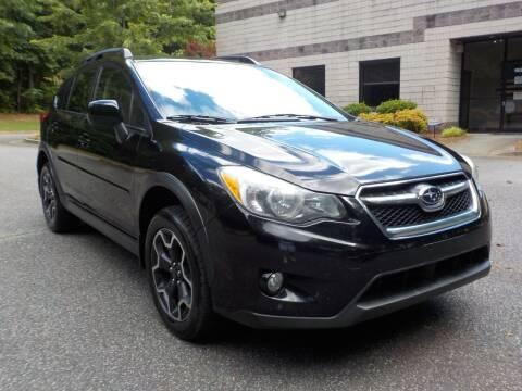 2013 Subaru XV Crosstrek for sale at Salton Motor Cars in Alpharetta GA