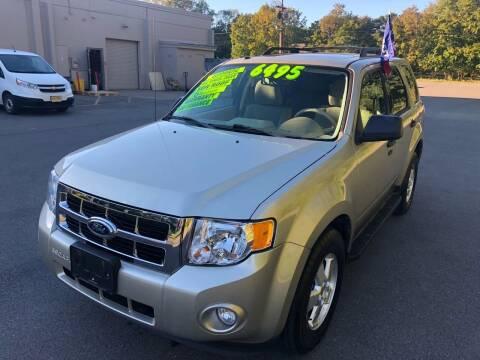 2011 Ford Escape for sale at Washington Auto Repair in Washington NJ