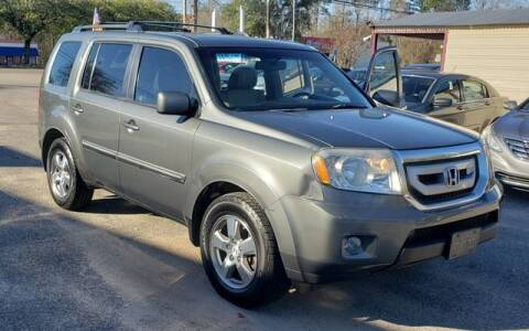 2009 Honda Pilot for sale at Yep Cars in Dothan AL