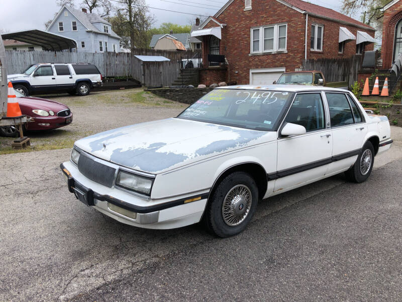 1990 Buick LeSabre for sale in Saint Louis, MO