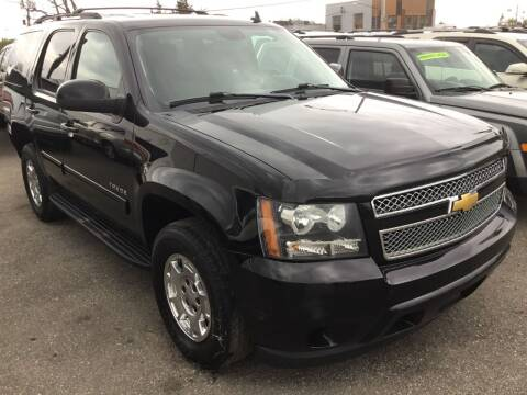 2012 Chevrolet Tahoe for sale at eAutoDiscount in Buffalo NY