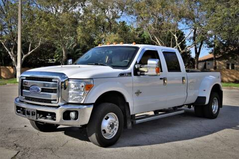 2016 Ford F-350 Super Duty for sale at Easy Deal Auto Brokers in Hollywood FL