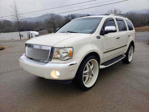 2008 Chrysler Aspen for sale at HIGHWAY 12 MOTORSPORTS in Nashville TN