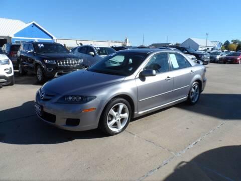 2008 Mazda MAZDA6 for sale at America Auto Inc in South Sioux City NE