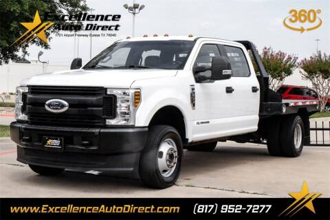 2019 Ford F-350 Super Duty for sale at Excellence Auto Direct in Euless TX