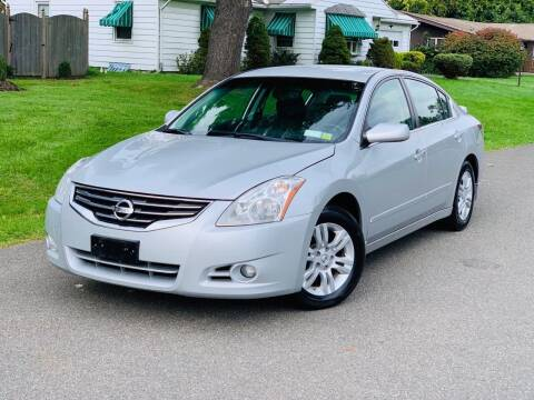 2012 Nissan Altima for sale at Y&H Auto Planet in West Sand Lake NY