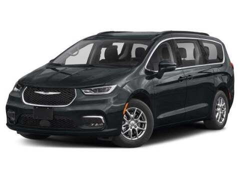 2021 Chrysler Pacifica for sale at 495 Chrysler Jeep Dodge Ram in Lowell MA