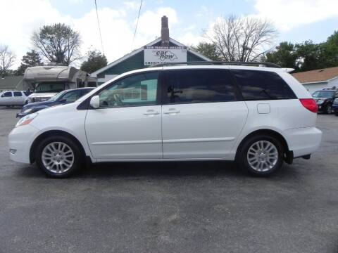 2007 Toyota Sienna for sale at Car Now in Mount Zion IL