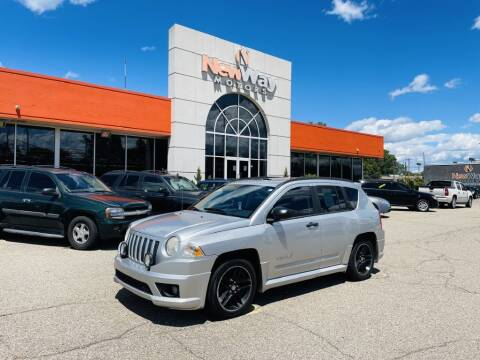 2007 Jeep Compass for sale at New Way Motors in Ferndale MI