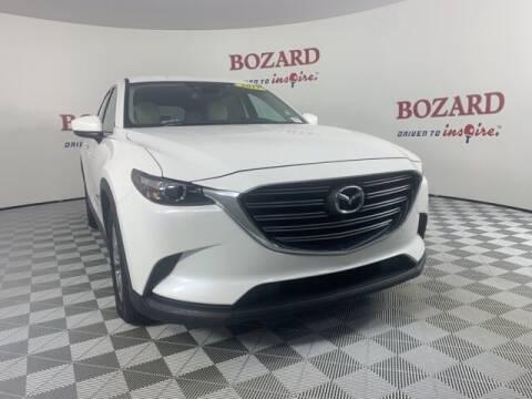 2017 Mazda CX-9 for sale at BOZARD FORD in Saint Augustine FL