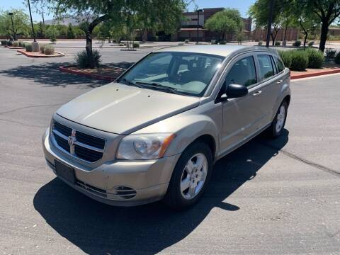 2009 Dodge Caliber for sale at San Tan Motors in Queen Creek AZ